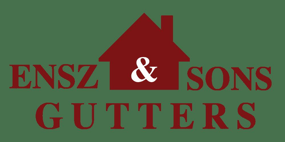 Ensz & Sons Gutters LLC Logo